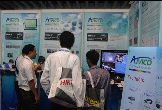Secutech Vietnam-2012, 2012.8